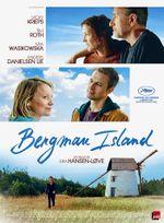 Affiche Bergman Island