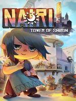 Jaquette NAIRI: Tower of Shirin