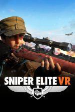 Jaquette Sniper Elite VR