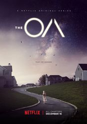 Affiche The OA