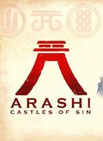 Jaquette Arashi: Castles of Shin