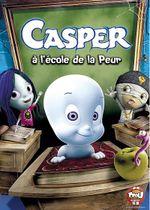 Affiche Casper à l'école de la peur