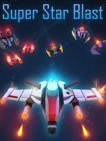 Jaquette Super Star Blast