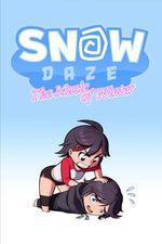 Jaquette Snow Daze: The Music of Winter