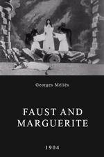Affiche Damnation du docteur Faust