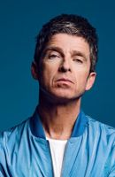Photo Noel Gallagher