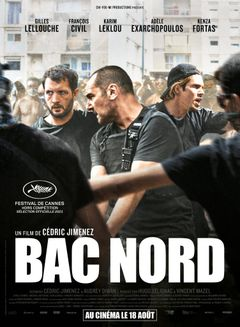 Affiche BAC Nord