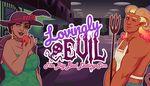 Jaquette Lovingly Evil