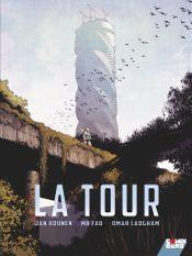 Couverture La Tour, tome 1