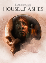 Jaquette The Dark Pictures: House of Ashes