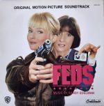 Pochette Feds (OST)