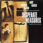 Pochette Desperate Measures (OST)