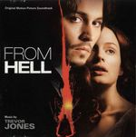 Pochette From Hell (OST)