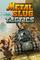 Jaquette Metal Slug Tactics