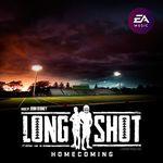Pochette Longshot: Homecoming (OST)