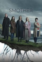 Affiche Smother
