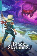 Jaquette Black Skylands