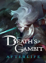 Jaquette Death's Gambit: Afterlife