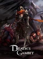 Jaquette Death's Gambit