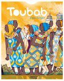 Couverture Toubab