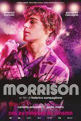Affiche Morrison