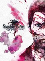 Jaquette Stranger of Paradise: Final Fantasy Origin