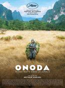 Affiche Onoda, 10 000 nuits dans la jungle