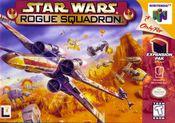 Jaquette Star Wars: Rogue Squadron