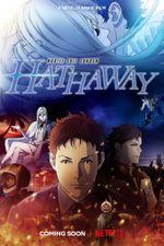 Affiche Mobile Suit Gundam : L'Éclat de Hathaway