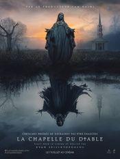 Affiche La Chapelle du Diable