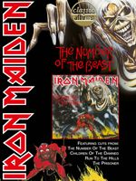 Affiche Classic Albums : Iron Maiden - The Number of the Beast