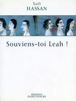 Couverture Souviens-toi, Leah !