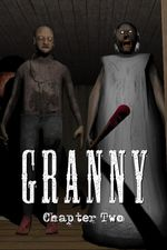 Jaquette Granny: Chapter Two