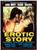 Affiche Erotic Story