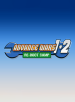 Jaquette Advance Wars 1+2: Re-Boot Camp