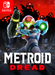 Jaquette Metroid Dread