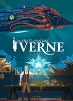 Jaquette Verne: The Shape of Fantasy