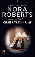 Couverture Célébrité du crime