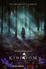 Affiche Kingdom: Ashin of the North
