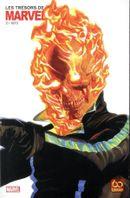 Couverture Les Trésors de Marvel numéro 2 : 1973
