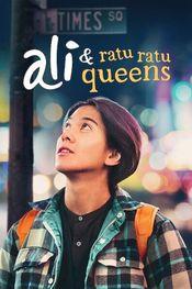 Affiche Ali & Ratu Ratu Queens