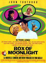 Affiche Box of Moonlight