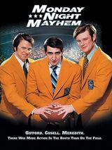 Affiche Monday Night Mayhem