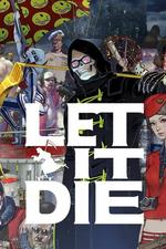 Jaquette Let it Die
