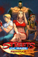 Jaquette Streets of Rage Remake
