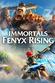 Jaquette Immortals: Fenyx Rising