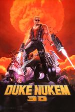Jaquette Duke Nukem 3D