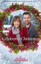 Affiche Cranberry Christmas