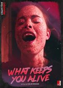 Affiche What Keeps You Alive