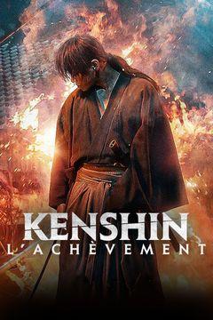 Affiche Kenshin : L'Achèvement